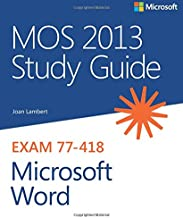 Best mos 2013 study guide for microsoft powerpoint Reviews