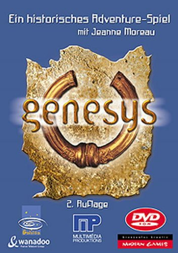 Genesys [Import allemand]