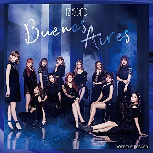 Buenos Aires (B Version) (CD+DVD)