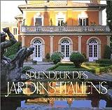 Splendeur des jardins italiens