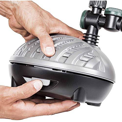 HEISSNER HSP3000-00 Smartline Teichpumpenset 3300L/h