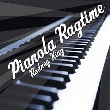 Pianola Ragtime
