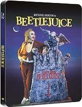beetlejuice steelbook