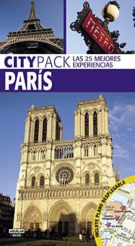 Paris (Citypack): (Incluye plano desplegable)