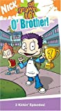 All Grown Up - O' Brother [VHS]