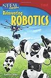 Best Book Careers For Kids - Stem Careers: Reinventing Robotics Review