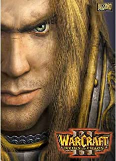 Blizzard Entertainment - WarCraft 3: Reign of Chaos (en alemán)