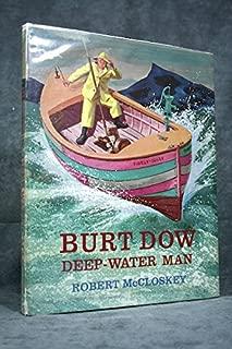 Burt Dow, Deep Water Man: 2