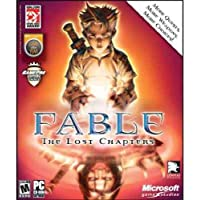 Deals on Fable The Lost Chapters