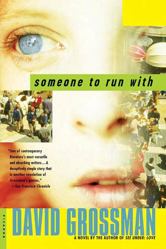 Ebook Someone To Run With By David Grossman