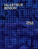 McArthur Binion DNA