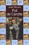 Poil de carotte - J'ai Lu - 27/03/2000