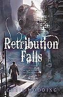 Retribution Falls (Tales of the Ketty Jay 1)