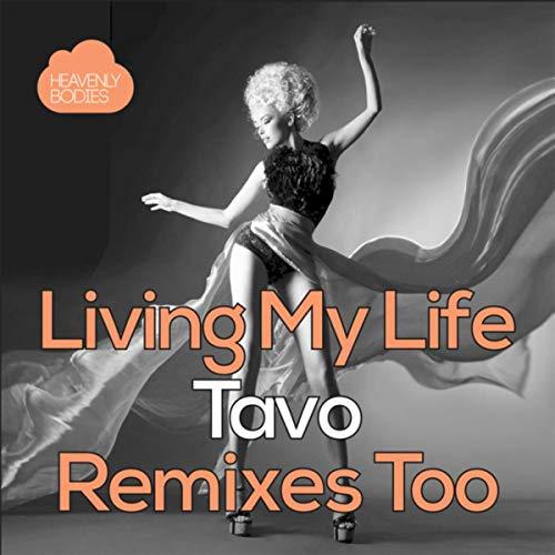 Living My Life (John Castell Deep Remix)