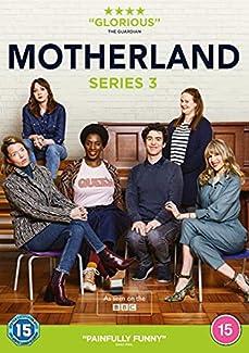 Motherland - Series 3