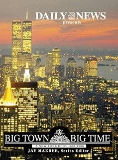 Big Town Big Time