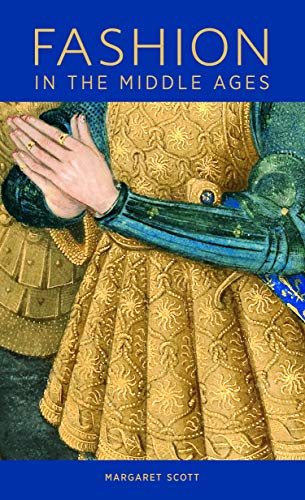 Fashion in the Middle Ages (English Edition)