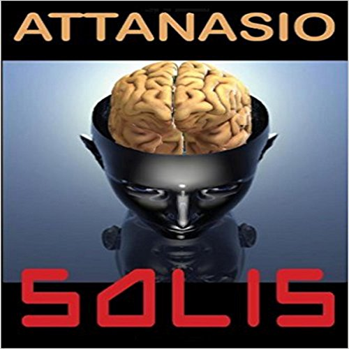 Solis audiobook cover art