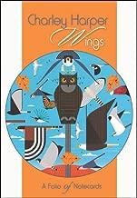 Notecards-Charley Harper-10pk