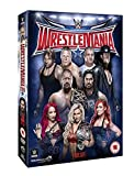 WWE: WrestleMania 32 - Ultimate Collector's Edition [DVD] [Reino...