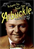 "The Forgotten Films of Roscoe ""Fatty"" Arbuckle -  DVD, Paul E. Gierucki"
