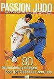 Passion judo