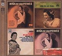 Nina De Los Peines