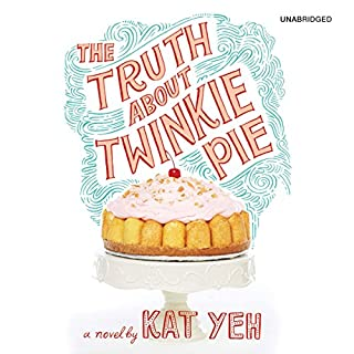 The Truth About Twinkie Pie cover art