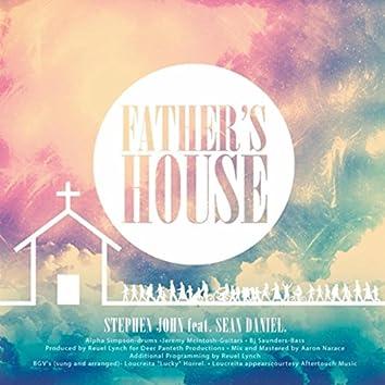 Father's House (feat. Sean Daniel)