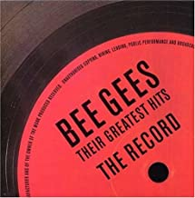 bee gees remastered cd