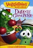 Best Pickles - Dave and the Giant Pickle Review