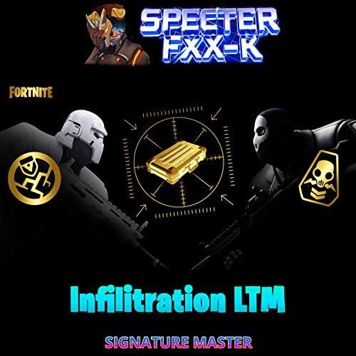 Specter FXX-K