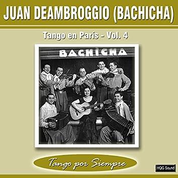 Tango en París, Vol. 4