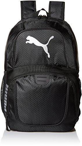 PUMA Men's Evercat Contender 3.0 Backpack, deep black, One Size