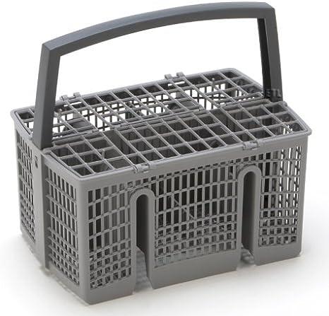 DREHFLEX - Cesta de cubiertos para Bosch Siemens Neff Constructa cesta de cubiertos para Lavavajillas No: 668270/00668270 0