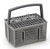 DREHFLEX Panier à couverts pour lave-vaisselle Bosch Siemens Neff Constructa Panier à couverts N ° Constructa/00668270