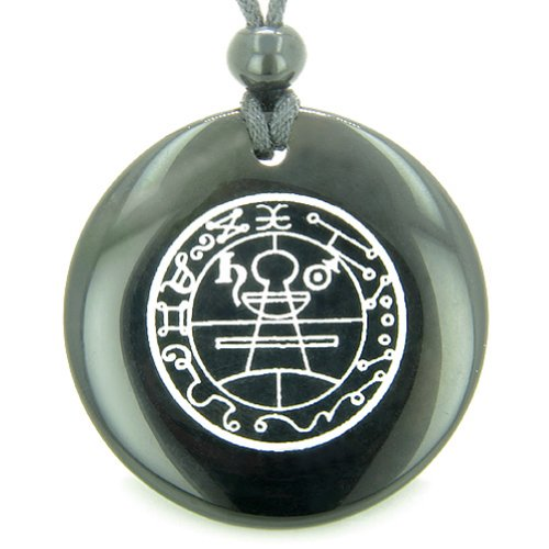 BestAmulets Secret Seal of Solomon Protection...