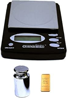 Electronic Digital Weigh Scale for Automotive Car Paint / Mixers Pigment Color Russia Flag Decal Scotland
