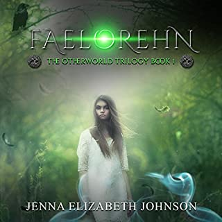 Faelorehn     Otherworld Trilogy, Book 1              By:                                                                                                                                 Jenna Elizabeth Johnson                               Narrated by:                                                                                                                                 Christine Papania                      Length: 7 hrs and 13 mins     74 ratings     Overall 3.9