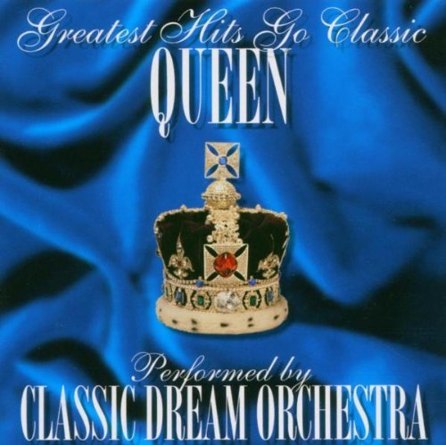 Queen Greatest Hits Go Classic [Import]