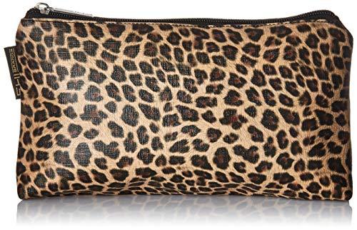 FHI Heat Leopard Carryall Pouch, 2.1 oz.