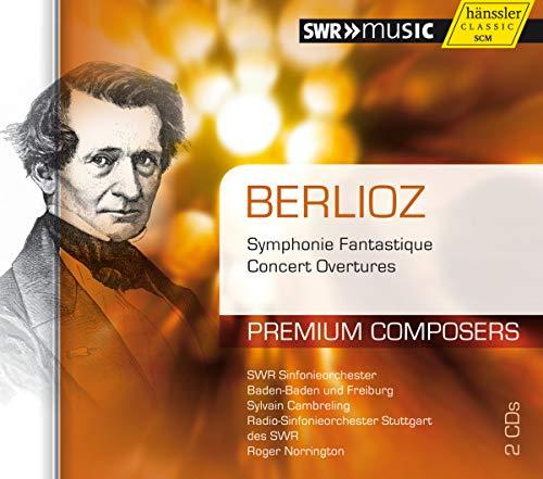Berlioz: Sinfonía Fantástica