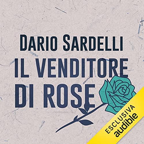 Il venditore di rose copertina