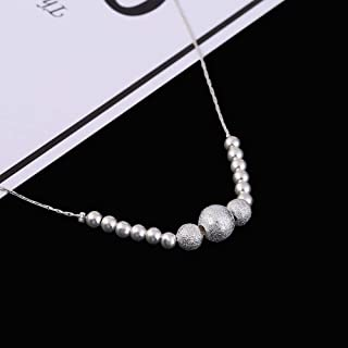 Jewelry New Anklet New Beach Anklet Grinding Stone Wild Popular K325