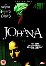 Johanna NON-USA FORMAT, PAL, Reg.0 United Kingdom