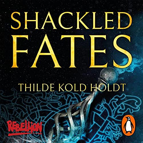 Shackled Fates cover art