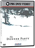 Donner Party: American Experience [DVD]