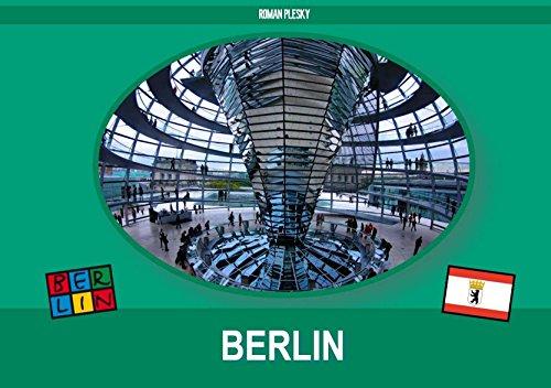 Fotobuch Berlin: Fotos und Informationen über Berlin (Fotobooks 12)