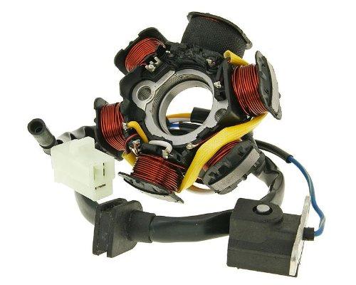 Lichtmaschine Stator