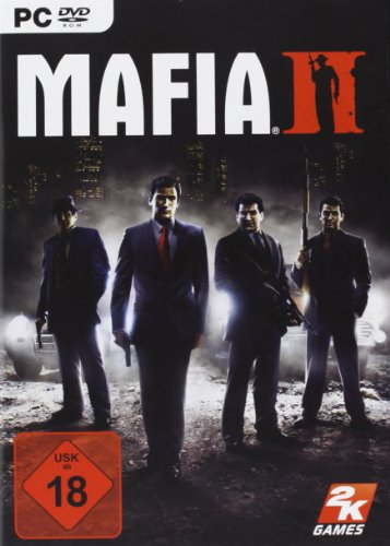 Mafia 2 [Software Pyramide] - [PC]